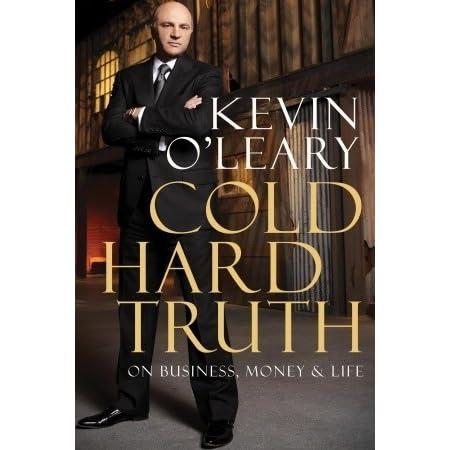 Cold Hard Truth Ebook