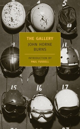 The Gallery by John Horne Burns