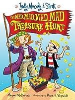 The Mad, Mad, Mad, Mad Treasure Hunt (Judy Moody & Stink)