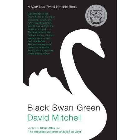 Black Swan Green Ebook