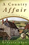 A Country Affair (Barleybridge #1)