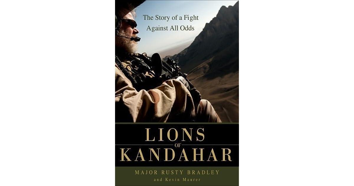 Kandahar Hook up