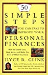 50 Simple Steps You Can Take to Improve Your Personal Finances