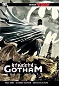 Batman: Streets of Gotham - Hush Money