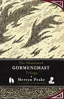 The Illustrated Gormenghast Trilogy (Gormenghast, #1-3)