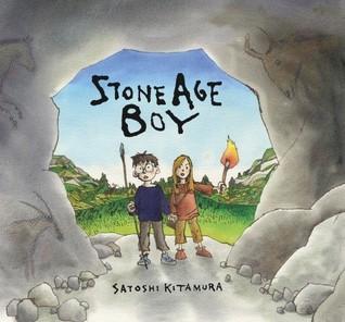 Gon The Stone Age Boy