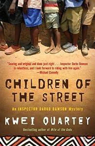 Children of the Street (Darko Dawson #2)