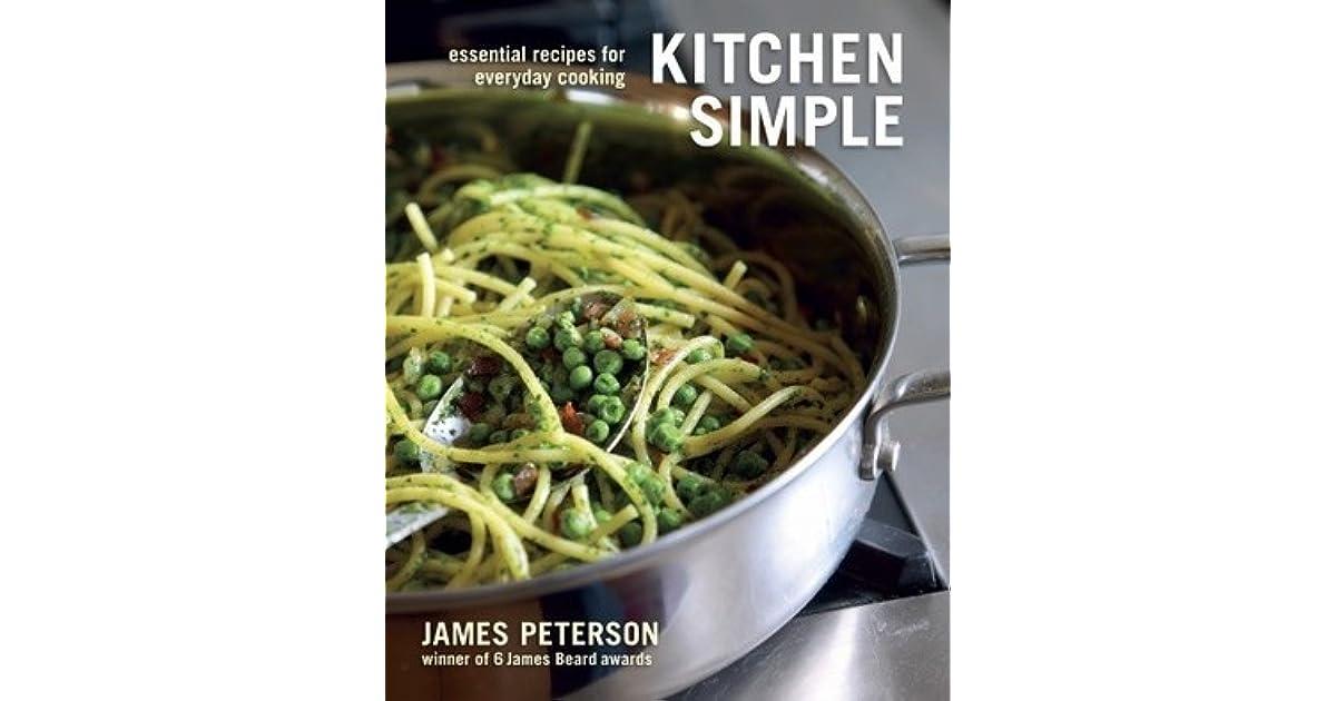 Baking James Peterson Pdf