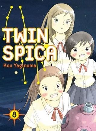Twin Spica, Volume: 08