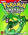 Pokémon Emerald Version: Prima Official Game Guide