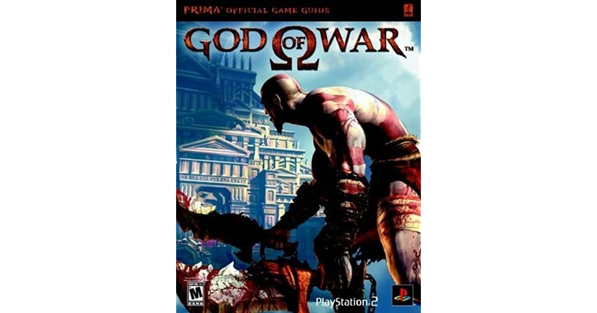 God of War: Prima Official Game Guide by Prima Publishing