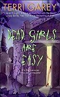 Dead Girls Are Easy (Nicki Styx, #1)