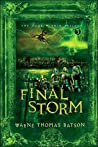 The Final Storm (The Door Within, #3)