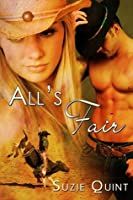 All's Fair (A McKnight Romance, 1.5)