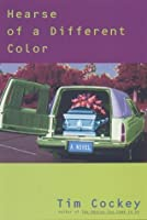 Hearse of a Different Color (Hitchcock Sewell Mysteries, #2)