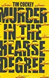 Murder in the Hearse Degree (Hitchcock Sewell Mysteries, #4)
