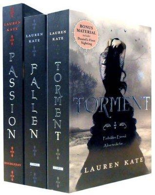 The Fallen Series Trilogy