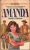 Amanda (Sunfire, #1)
