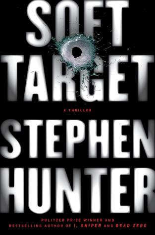 Soft Target (Ray Cruz, #2)