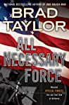 All Necessary Force (Pike Logan, #2) ebook review