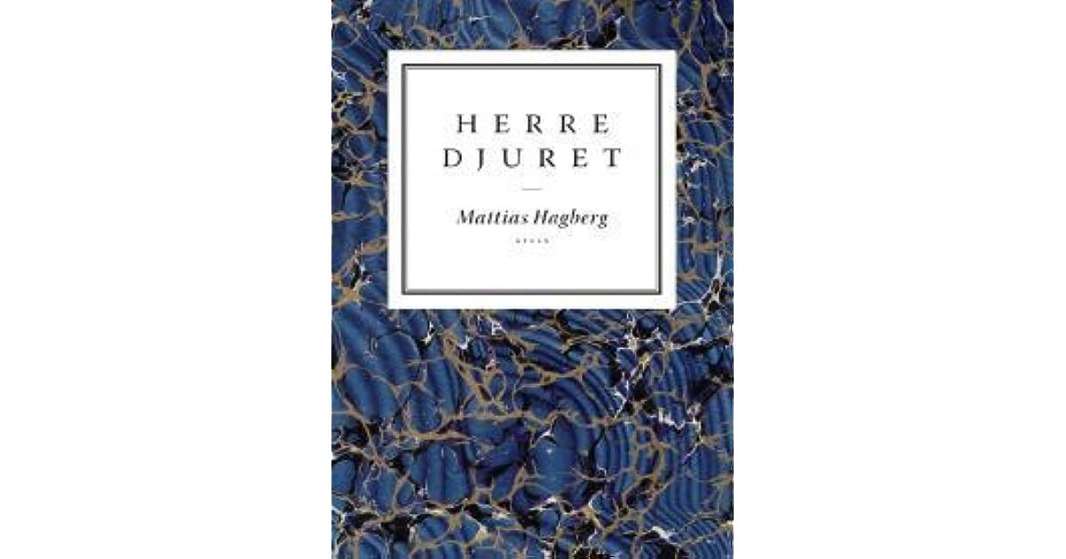 Mattias hagberg herredjuret