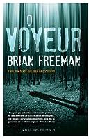 O Voyeur (Jonathan Stride, #4)