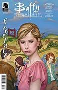 Buffy the Vampire Slayer: Freefall, Part 3