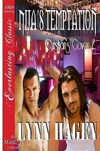 Nija's Temptation (Christian's Coven #2)