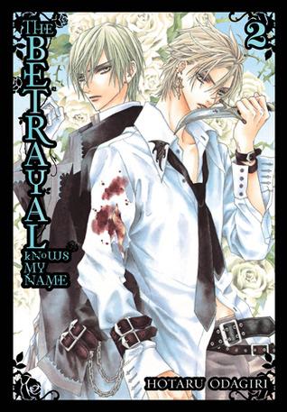 The Betrayal Knows My Name Vol. 1-7 English Manga Graphic Novels NEW