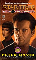 The Two-Front War (Star Trek: New Frontier, #3)
