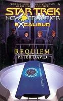 Requiem (Star Trek: New Frontier, #9)