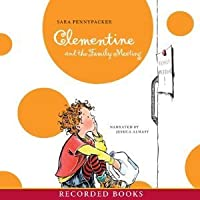 Clementine and the Family Meeting (Clementine, #5)