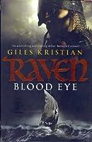 Blood Eye (Raven #1)