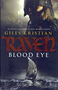 Blood Eye (Raven, #1)
