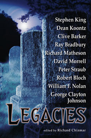 Legacies: Autographed, Limited Edition