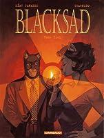 Rode Ziel (Blacksad, #3)