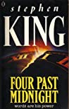 Four Past Midnight by Stephen King