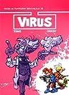 Virus (Pikon ja Fantasion seikkailuja, #36)