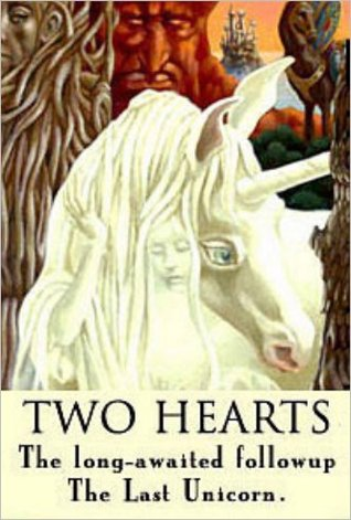 Cover of Two Hearts by Peter S. Beagle