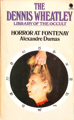 Horror At Fontenay