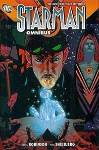 The Starman Omnibus, Vol. 5