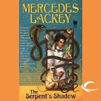 The Serpent's Shadow (Elemental Masters, #1)