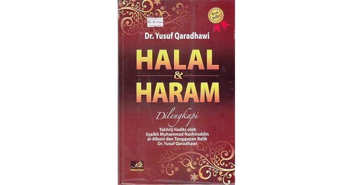 Halal Dan Haram By يوسف القرضاوي