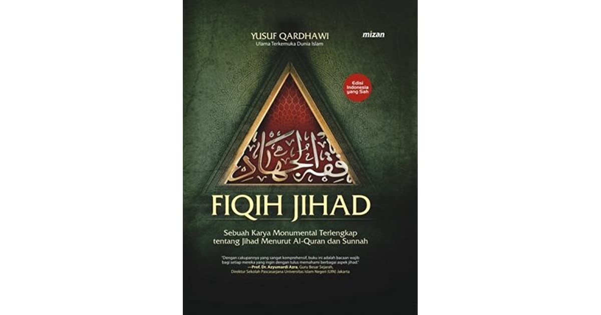 Ebook Fiqih Jihad