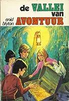 De Vallei van Avontuur (Adventure series, #3)