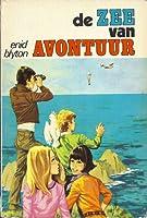 De Zee van Avontuur (Adventure series, #4)