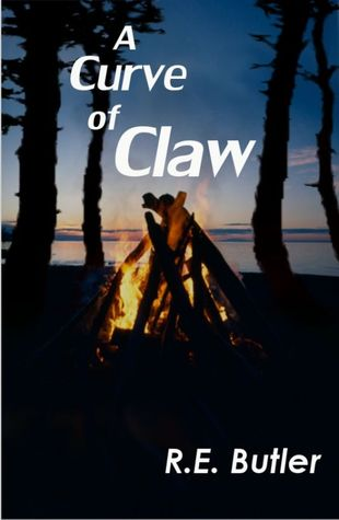 A Curve of Claw (Wiccan-Were-Bear, #1)