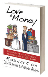 Love & Money: Designed To Be Different Fighting To Be The Same