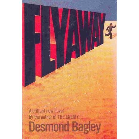Desmond bagley goodreads giveaways