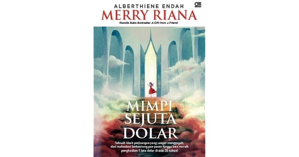 Novel Mimpi Sejuta Dolar Pdf